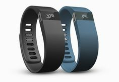 Fitbit® Force™ - Technical Specs