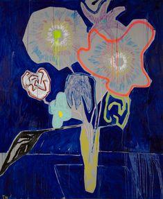 flowers - thrush holmes