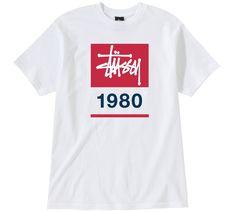 Stussy 1980