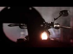 2014 Yamaha V-Max official promotional video