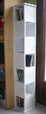 Cardboard Recycling, Cardboard Storage, Diy Storage Boxes, Cardboard Paper, Storage Baskets, Tall Cabinet Storage, Diy Cardboard Furniture, Paper Furniture, Creation Deco