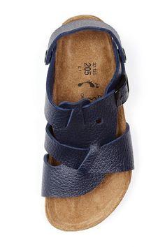 Cork Sandal - Jawa Pebble Grain