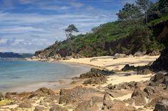 Le TOP 10 des plus belles plages de Bretagne :http://www.leptitbreton.com/le-top-10-des-plus-belles-plages-de-bretagne/