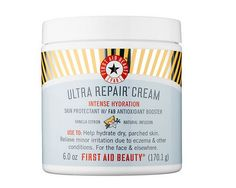 A Month of Beautiful Giveaways: First Aid Beauty Vanilla Citron Ultra Repair Cream and FAB Delights Set