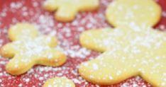 Bonjour les Cookies ! Noël approche et j'avais envie de faire des biscuits pour l'occasion ! Il me restait de la poudre d'amande suite ... 13 Desserts, Christophe Felder, Cookies Et Biscuits, Occasion, Christmas Desserts, Minis, Pancakes, Blog, No Bake Cake