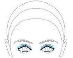 Protruding Eyes: Eye Makeup For Your Eye Shape