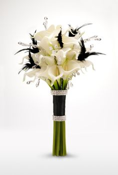 """""""Jazzy Calla"""" 