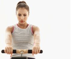 NYC Must-try... rowing machines