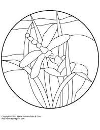 Image result for free stained glass patterns