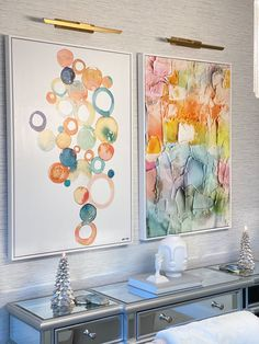 Spending more time working from home? Create an inspiring ambience with our selection of wall decorations from Oliver Gal #homedecor #wallart #artgallery #roominspo Wall Decor Set, Modern Wall Decor, Wall Decorations, Oliver Gal, Wall Art, Abstract, Create, Inspiration, Color