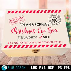 Christmas Eve Crate, Merry Christmas, Plaid Christmas, Font Names, Star Designs, Svg Files For Cricut, Work On Yourself, Crates, Things To Sell