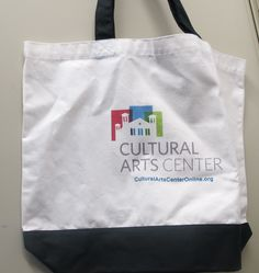 Jean got the BAG @ http://culturalartscenteronline.org/newsletter_is_awesome
