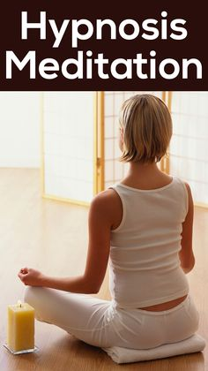 Hypnosis Meditation – What Is It And What Are Its Benefits?