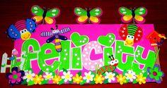 Banner felicity garden