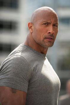 The Rock, seriously u talkin to me?