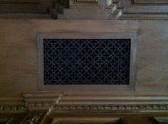 custom vent covers - resin, paintable, custom sizes from majesticventcovers.com