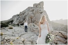 At the Cap de Formentor with Nina & Alberto - Giovanni and Carmen Victoria, Cap, Wedding Dresses, Majorca, Wedding Bride, Nice Asses, Baseball Hat, Bride Dresses, Bridal Gowns
