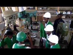 #HIFA-#Lehrwerkstätte in #Calabar   #Tischlerei #Elektrik #Elektrotechnik #Ausbildung #Berufsschule #Lehre #studieren #Afrikahilfe #Ausbildungsstätte #Beruf #Lehrausbildung #Lehrer #Praktikant Videos, Engineering, Carpentry, To Study, Training, First Aid, Video Clip