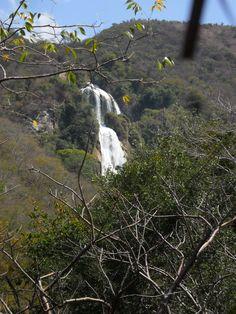 El Chiflon - Chiapas, Mexique