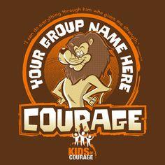 TB1326 VOM Lion