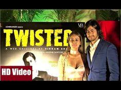 WATCH Nia Sharma stunning at launch of Adult Web Series by Vikram Bhatt. Click to see video > https://youtu.be/neQJqyzQfss #niasharma #bollywood #bollywoodnews #bollywoodnewsvilla