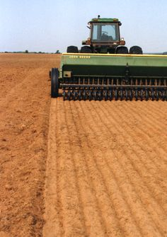 Growers prepare for planting