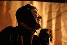 Foto da peça de teatro apresentada no CNBC da APCL