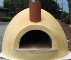 Primavera Beehive Oven | Wood Fired Pizza Oven