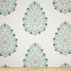 Premier Prints Twill Damask Gunmetal/Canal from @fabricdotcom  Screen printed on cotton twill; this versatile lightweight fabric is perfect for window treatments (draperies, valances, curtains and swags), toss pillows, bed skirts, duvet covers, some upholstery and other home decor accents. Create handbags, apparel (skirts, lightweight jackets, pants) and aprons.*Use cold water and mild detergent (Woolite). Drying is NOT recommended - Air Dry Only - Do not Dry Clean. Colors include white…