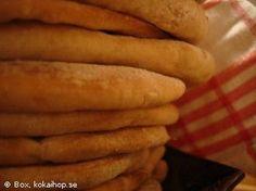 Polarkakor Hot Dog Buns, Hot Dogs, Muesli, Granola Cereal