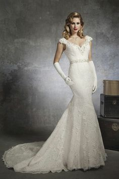 Cheap vintage wedding dresses, and thrust are so pretty