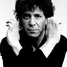 † Lou Reed (March 1942 - October American singer, musician and songwriter, o. known from the band The Velvet Underground. The Velvet Underground, Good Music, My Music, Music Notes, Singer Songwriter, Music People, Kinds Of Music, Tai Chi, American Singers