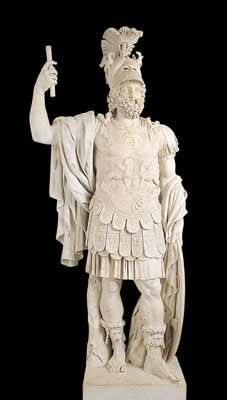 Day 22 PJO challenge: favorite roman aspect of a Greek god, I would have to say Mars because he seems more sophisticated and not as crazy as Ares.