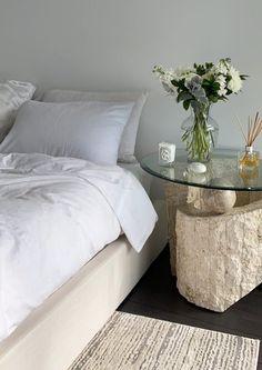 Dream Rooms, Dream Bedroom, Peaceful Bedroom, Comfy Bedroom, Room Ideas Bedroom, Bedroom Decor, Room Design Bedroom, Decor Room, Bedroom Inspo