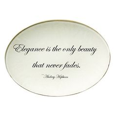 Elegance Hand-Decoupaged Quote Tray Decorative Trays ($45) ❤ liked on Polyvore featuring home, home decor, small item storage, decorative accessories, decoupage tray, glass home decor, black tray, black home decor and handmade home decor
