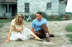 Forrest Gump can be a tonic for the weary of spirit, reminding us not to give up when we don't even know what's ahead and showing us that the passage of time can bring solace to the most embittered hearts.
