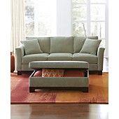 Kenton Fabric Sofa Created for Macys Fabric sofa Furniture