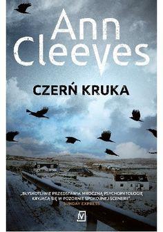 Okładka książki Czerń kruka Twin Peaks, Audio Books, Anna, Movies, Movie Posters, Literatura, Historia, Catalog, Films