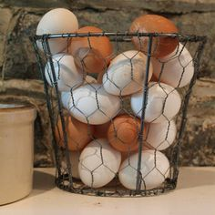 Repurpose recycle reuse lampshade frame with chicken wire would be repurpose recycle reuse lampshade frame with chicken wire egg holder keyboard keysfo Images