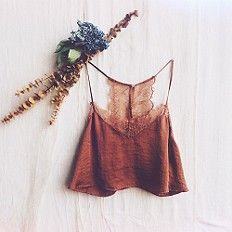 Dainty shirts like this are perfection