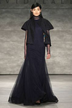 See the entire collection from the David Tlale Fall 2014 Ready-to-Wear runway show. I Love Fashion, Fashion Show, Fashion Outfits, Lbd Dress, Big Show, Runway Fashion, Ready To Wear, Fall Winter, David