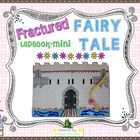 Fractured fairy tales take the traditional fairy tales that you know and change them.  Elements such as the characters, setting, point of view or p...