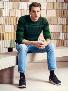 How Creative Director Jonathan Anderson Jolted Loewe Back to Life Jonathan Williams, J W Anderson, Loewe, Pattern Making, Normcore, Fancy, Guys, Birthday, How To Make