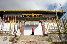 Remote and mountainous, Sikkim, India is soothing to the soul. Find out the top places to trek, see monasteries and viewpoints, and more. Top Place, Tourist Places, Shangri La, Himalayan, India Travel, Trek, Remote, Places To Visit, Fair Grounds