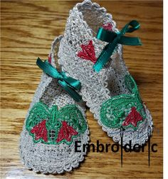 Check out this item in my Etsy shop https://www.etsy.com/listing/470751219/ith-5x7-in-the-hoop-baby-shoes-tulips
