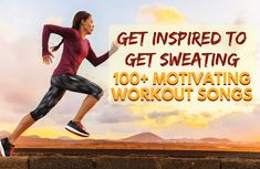 These Are the Most Motivating Workout Songs of All Time These songs combine the best beats with the most inspirational lyrics to motivate you to workout! Best Workout Songs, Workout Videos, Fun Workouts, Workout Music, Motivational Workout Songs, Exercise Music, Workout Tips, Dots To Lines, Poseidon Tattoo