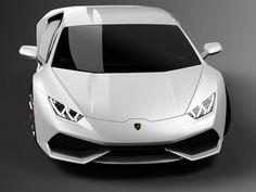 2015 Lamborghini Huracán LP610-4 Coupe