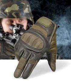 US Half Finger Army Military SWAT Police Hard Knuckle Handschuhe Gloves black  M Bekleidung & Schutzausrüstung Funsport