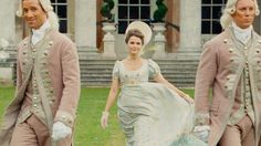 'Austenland' Theatrical Trailer - J.J. Field. That is all.