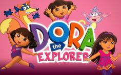 Dora The Explorer And Her Fairytale Adventure